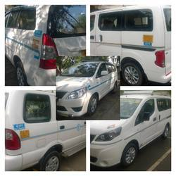 Cab On Rent in Chandigarh