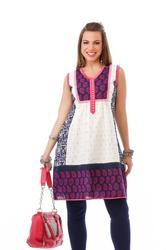 Trendy Look Designer Tunic