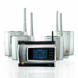 Wireless Data Monitoring System