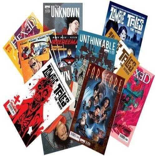 Comic Books in Kolkata - Latest Price & Mandi Rates from