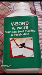 Stainless Steel Pickling And Passivation Make Vbond
