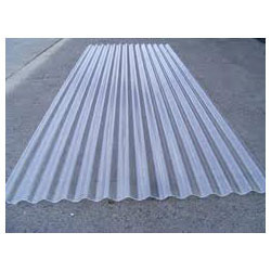 Superb Plastic Roofing Sheets