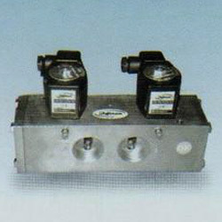 Solenoid Valves For Double Acting Actuators