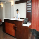 Travel Desk Services