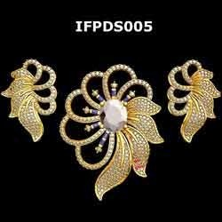 Designer gold pendant sets view specifications details of gold designer gold pendant sets aloadofball Images
