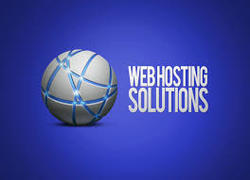 Hosting Solutions Service