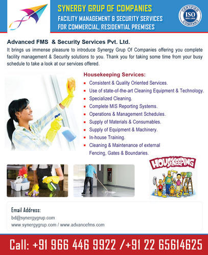 Housekeeping Janitorial Services House Keeping Services Service