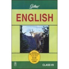 7th std cbse Guides - Golden English VII Wholesaler from