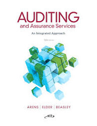 Audits & Assurance Services