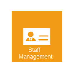 School Staff Management Software