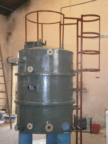 Chemical Storage Tanks - Acid Storage Tank Manufacturer from