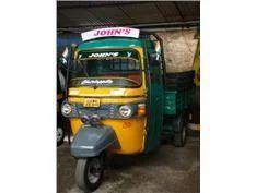 Piaggio Ape Cargo D 600 Caroo Service Provider In Kochi Id