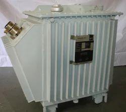 Radar DC Resonance Coil