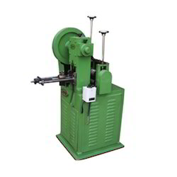 Round Rod Cutting Machine
