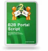 B2B Portal Script