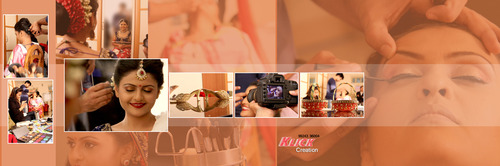 indian wedding photo album design
