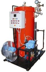 Oil Fired Non-IBR Steam Boiler