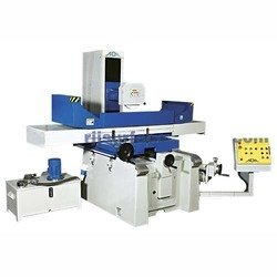 Fully Hydraulic Operated Surface Grinding Machine
