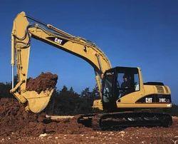 Excavator Operating Corporate Training