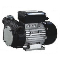 AC Diesel Transfer Pumps