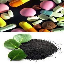 Pharma & Fertilizer Industry