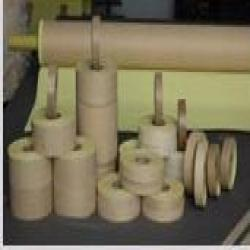 Silicon Adhesive Coated PTFE Fabric