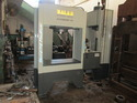Semi-Automatic MS Fix Frame Hydraulic Press - Stamping Machine