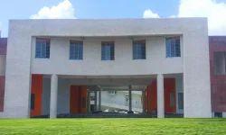Administrative Building Construction