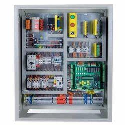 Hydraulic Lift Control Panel