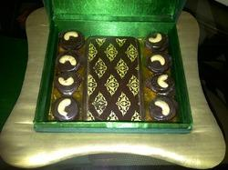 Chocolates Box, Box Capacity: 800 gm- 1 Kg