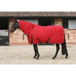 Horse Turnout Winter Combo Blanket