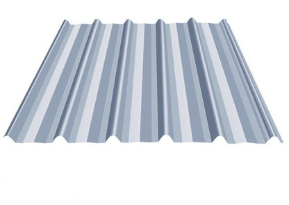 Bare Galvalume Roofing Sheets At Rs 260 Square Meter