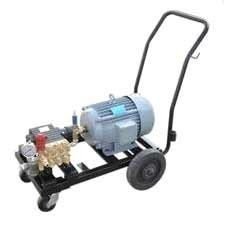 Hydraulic Water Testing Pump, Pumps, Pumping Machines
