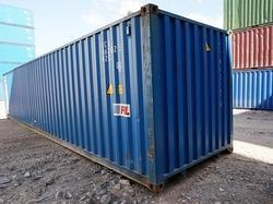 Container Sales Services