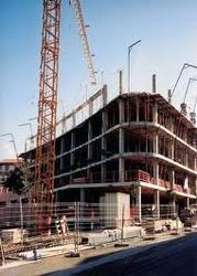 building construction project