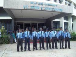 Escort Guard Services