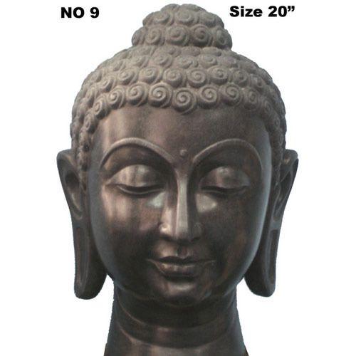 Buddha Face, God & Goddess Statues | Trident Handicrafts ...