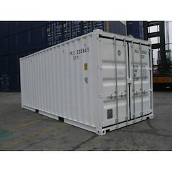 Heavy Duty Used Container