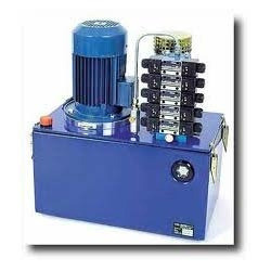 Hydraulic Power Packs & Units