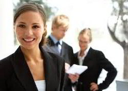 Staffing Solutions Services