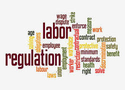 Labor Laws & State Laws Service