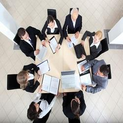 Business Meeting Facility Management Services