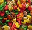 Colour Wheel Fryums
