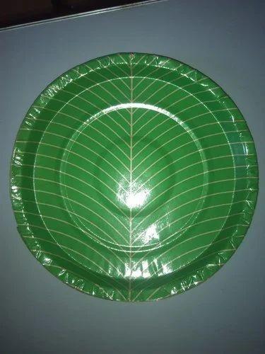 Board Plates & Board Plates Disposable Cutlery And Crockery | Shiv Shakti Plastics ...