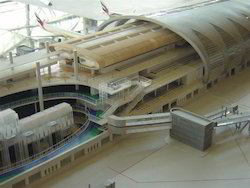 Interior Architectural Models