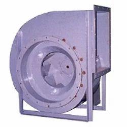 CD make Mild Steel Air Handling Unit Blower, Size: Upto 900mm Impeller