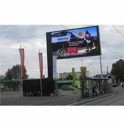 Road Outdoor Advertising