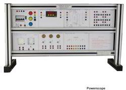 3 Phase HV Thyristor Control Trainer