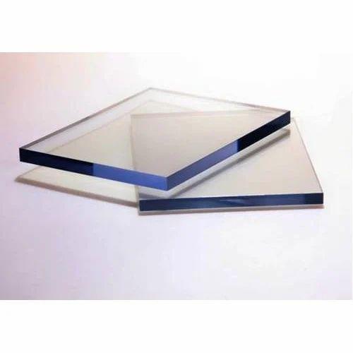 Sabic Lexan Polycarbonate Sheet - Naman Associates, Vadodara