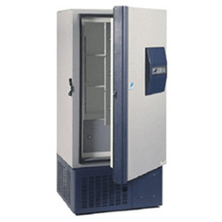 Medical Upright Freezers